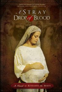A-Stray-Drop-of-Blood