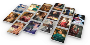 All books NEW March 2019