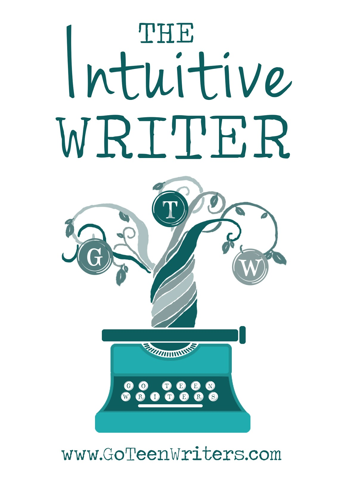 Guest Post Up Today on Writing