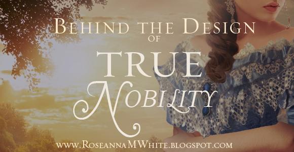 Book Cover Design – True Nobility by Lori Bates Wright