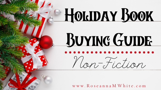 Holiday Book Buying Guide – Non-Fiction